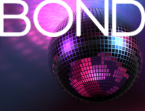 Club Bond Web Design London