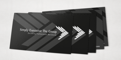 Simply Executive