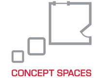 Digital Marketing London for Concept Spaces