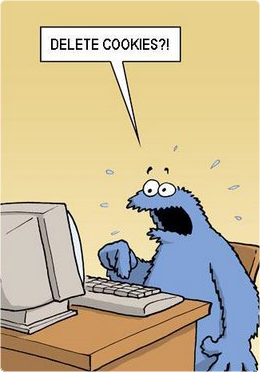 Cookie Monster - Web Design London