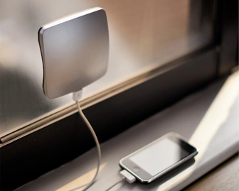 Window Charger - Web Design London