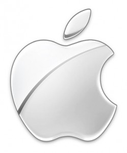 Apple Logo - Branding London