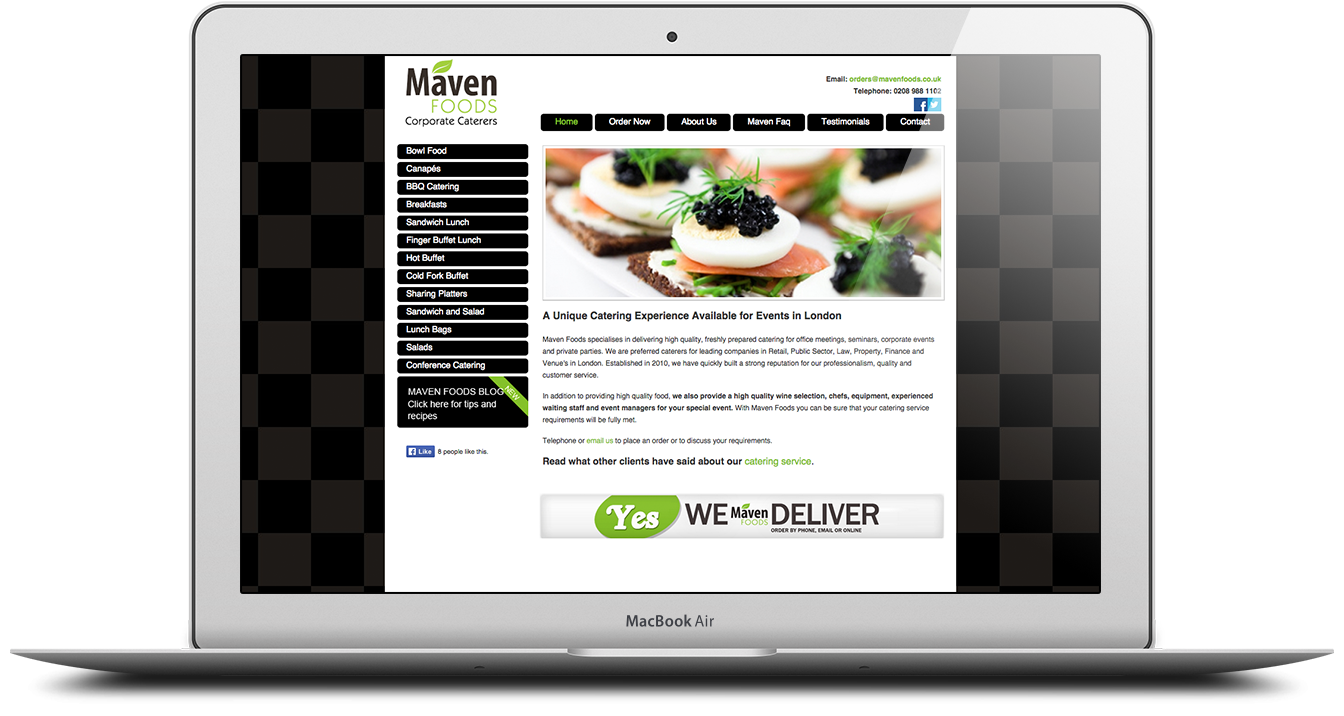 maven-foods-london-webdesign-agency-1