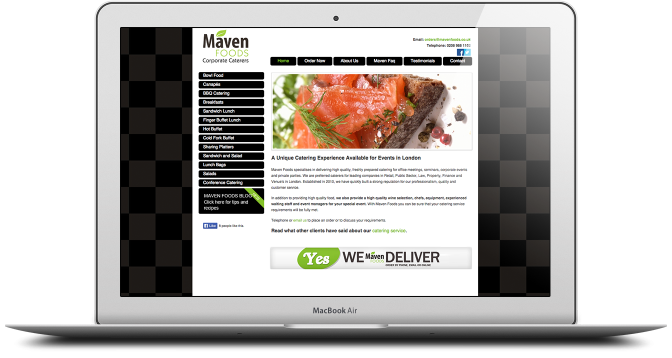maven-foods-london-webdesign-agency-2