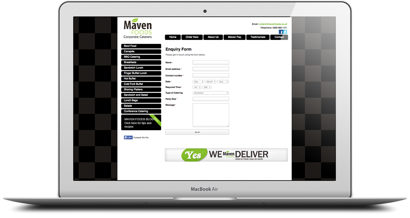 maven-foods-london-webdesign-agency-3