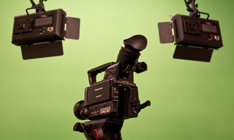 video-studio-hire