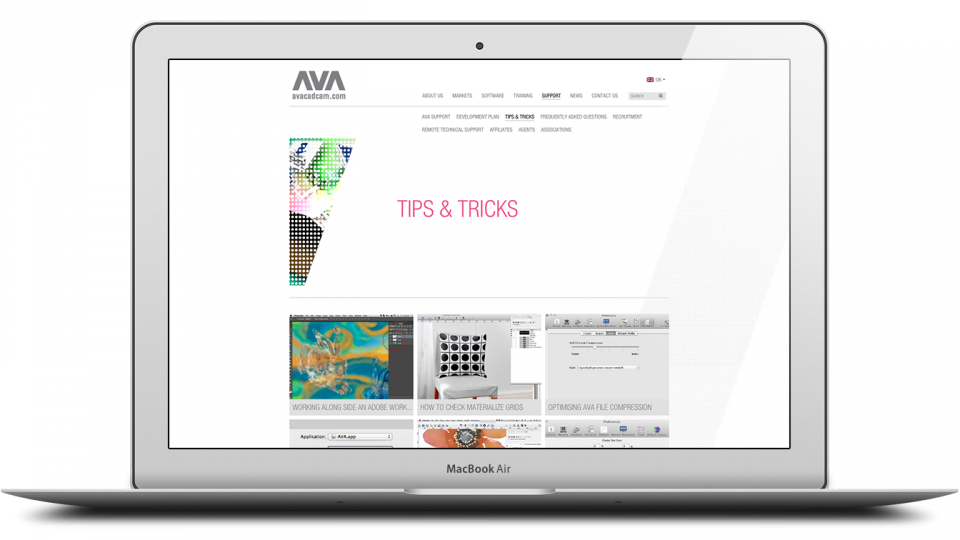 AVACadCam-Web-Design-Agency-London-Portfolio-Image-4