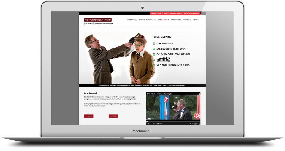 Marketing Agency London Portfolio Image 3
